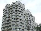 Жилой комплекс Адмирал, улица улица Новочеремушкинская, дом 44
