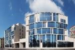 Жилой комплекс Баркли плаза, улица Пречистенская набережная, владение 17-19