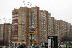 Жилой комплекс Цаское село, улица Профсоюзная, дом 43 корпус 1