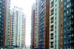 Жилой комплекс Два Капитана, улица Твардовского, дом 4