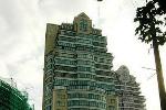 Жилой комплекс Две Башни, улица маршала Бирюзова, дом 32, корпус 1