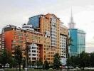 Жилой комплекс Камелот, улица Комсомольский проспект, дом 32