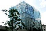 Жилой комплекс Кристалл хаус, улица Коробейников, дом 1