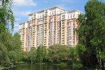Жилой комплекс Ностальгия, улица Маршала Тимошенко, дом 17