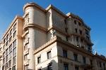 Жилой комплекс Park Palace, улица Хилков, дом 1