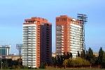 Жилой комплекс Премьер, улица Фотиевой, дом 6