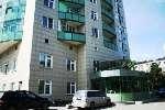 Жилой комплекс Серебряный квартет, улица проспект маршала Жукова,  дом 38