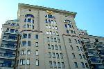 Жилой комплекс Венский дом, улица Большая Грузинская, дом 19