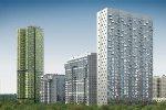 Жилой комплекс Вэлтон парк, улица Жукова Маршала проспект, дом 43