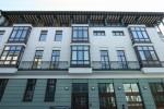Малоквартирный жилой комплекс класса «А» 1-й Зачатьевский переулок, дом 19-21