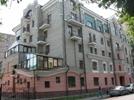 Элитный дом, улица Щипковский 1-й переулок, дом 30