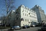 Жилой элитный дом на улице Монетчиковский 6-й переулок, дом 19