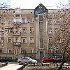 Жилой элитный дом на улице Новинский бульвар, дом 18а, строение 5