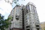 Жилой элитный  комплекс «Арбат Тауэр» - Груббер на улице Новый Арбат, дом 29