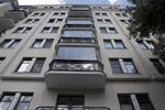 Жилой элитный  дом на улице Трубниковский переулок, владение 30