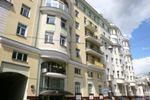 Жилой  комплекс Капитал на улице Трубниковский переулок, дом 13