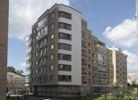Жилой комплекс на улице 1-й Тружеников переулок, дом 15а