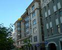 Элитный жилой комплекс, улица Обыденский 2-й переулок, дом 1а