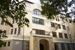 Жилой комплекс на улице Арбат, дом 43, корпус 3-4
