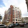 Жилой комплекс на улице Весковский переулок, дом 2