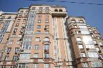 Жилой комплекс на улице Долгоруковская, дом 6