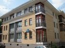 Клубный дом, улица Кадашевский 3-й переулок, дом 4