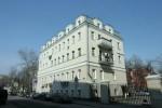 Элитный жилой дом, улица Монетчиковский 6-й переулок, дом 19