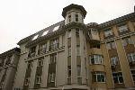 Элитный жилой дом, улица Колобовский 1-й переулок, дом 18