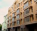 Элитный жилой дом – Фурманный переулок, дом 8