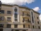 Элитный жилой дом Овчинниковский, дом 20