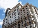 Жилой комплекс на улице Лесная, дом 6