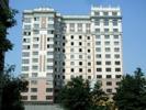 Элитный жилой комплекс класса «В», улица Смоленский 1-й переулок, дом 17