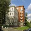 Клубный дом, улица Спасоналивковский 1-й переулок, дом 16