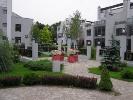 Элитный жилой комплекс SILVER PLACE