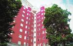 Жилой комплекс Торрис Хаус, улица Спасоналивковский 1-й переулок, дом 20