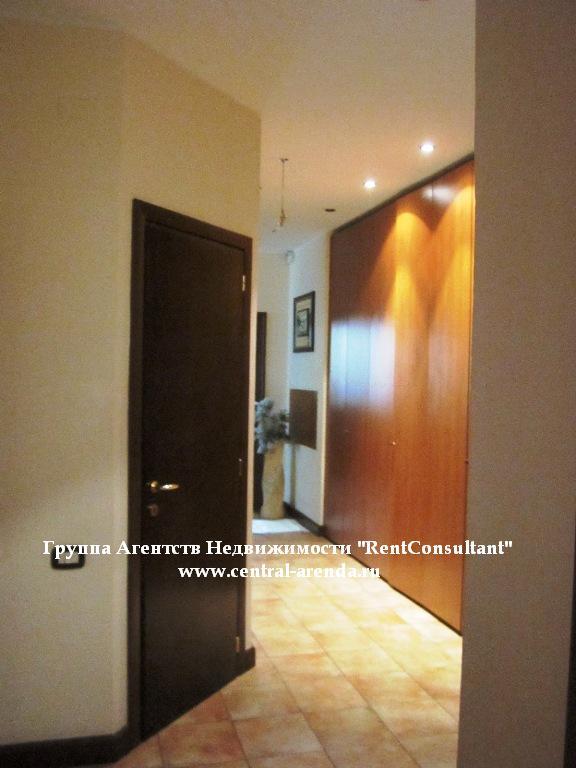 Аренда элитных квартир в москве